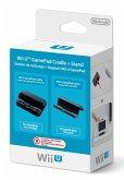 Wii U GamePad-Ladestation und -Ständer