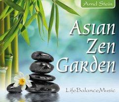 Asian Zen Garden-Life Balance Music - Stein,Arnd