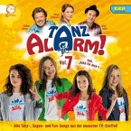 Tanzalarm, 1 Audio-CD
