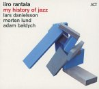 My History Of Jazz