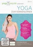 Yoga Easy - Yoga zum Kennenlernen (2 Discs)