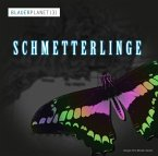 Blauer Planet: Schmetterlinge, 1 Audio-CD