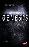 Das neue Buch Genesis (Mängelexemplar)