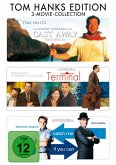 Tom Hanks Edition: Cast Away / Terminal / Catch me if you can Director's Cut