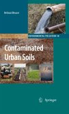 Contaminated Urban Soils