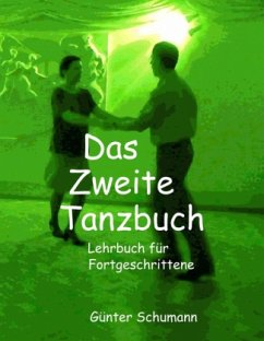 Das Zweite Tanzbuch - Schumann, Günter