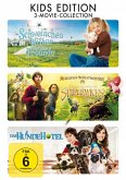 Kids Edition 3-Movie-Collection DVD-Box