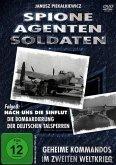 Spione, Agenten, Soldaten: Die Bombardierung der deutschen Talsperren