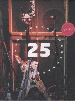Gleis 22 - Fünfundzwanzig Jahre Konzerte