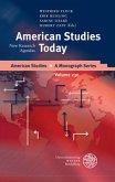 American Studies Today