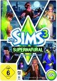 Die Sims 3: Supernatural (PC+Mac)