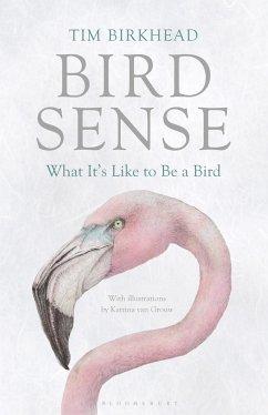 Bird Sense - Birkhead, Tim