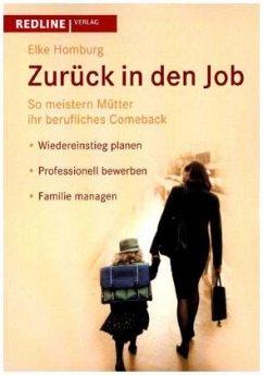 Zurück in den Job