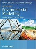 Environmental Modelling