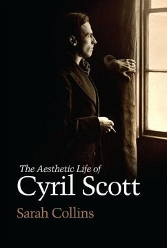 The Aesthetic Life of Cyril Scott