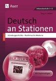 Deutsch an Stationen spezial Literaturgeschichte 2