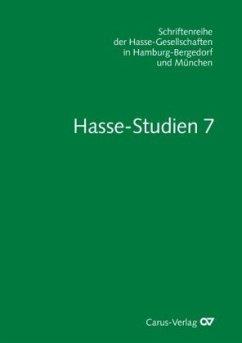 Hasse-Studien 7