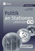 Politik an Stationen 9-10