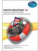 Creetix Photo Recovery X2 (PC)