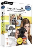 GIMP 2.8 Fotostudio (PC)