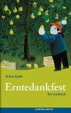 Erntedankfest, m. Audio-CD (Mängelexemplar)