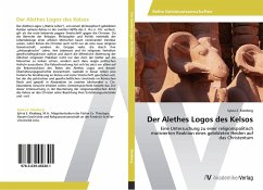 Der Alethes Logos des Kelsos