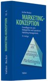 Marketing-Konzeption