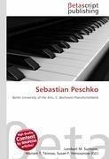 Sebastian Peschko