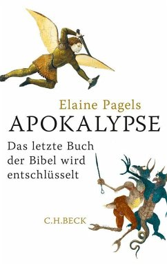 Apokalypse - Pagels, Elaine