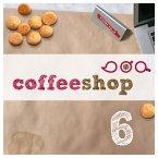 Coffeeshop 1.06: Viel zu schön (MP3-Download)