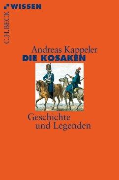 Die Kosaken - Kappeler, Andreas