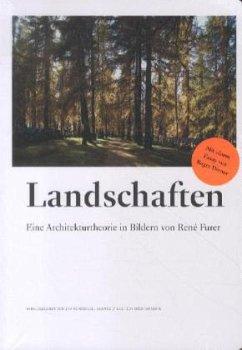 Landschaften - Furer, René