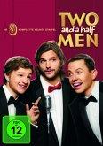 Two and a Half Men: Mein cooler Onkel Charlie - Die komplette neunte Staffel