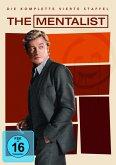 The Mentalist - Die komplette vierte Staffel (5 Discs)