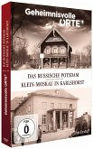 Geheimnisvolle Orte - Das russische Potsdam / Klein-Moskau in Karlshorst
