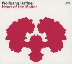 Heart Of The Matter - Wolfgang Haffner