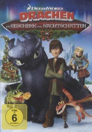 Dragons Kinderserie