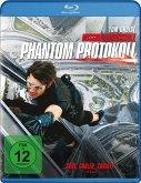 Mission: Impossible - Phantom Protokoll (Einzel-Disc)