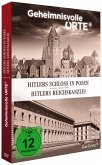 Geheimnisvolle Orte - Hitlers Schloss in Posen / Hitlers Reichskanzlei