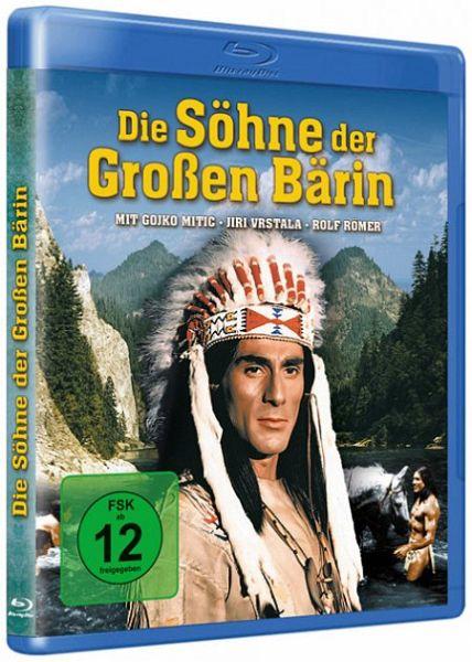 Die Söhne Der Großen Bärin (Film)