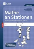 Mathe an Stationen Spezial 1x1