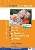 WHEDA - Wirksame Häusliche Ergotherapie für Demenzerkrankte und Angehörige