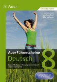 Auer Führerscheine Deutsch Klasse 8