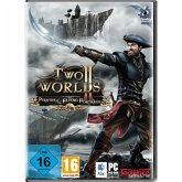 Two Worlds II - Pirates of the Flying Fortress Add-On (Download für Mac)