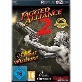 Jagged Alliance 2 Wildfire (Download für Windows)