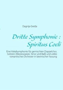 Dritte Symphonie : Spiritus Coeli