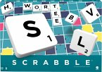 Mattel Y9598 - Scrabble Original, Wortspiel