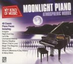 Moonlight Piano-My Kind Of Music