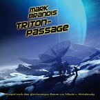 Triton-Passage / Weltraumpartisanen Bd.20 (1 Audio-CD)