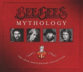 Mythology (50 Jahre Bee Gees) (4 CD Box-Set)